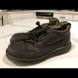 Dr martens Paco bouncing chukka boot size 13 US